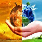 15 мая - Международный день климата